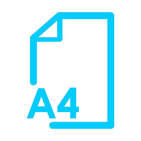 Листовка (А4)