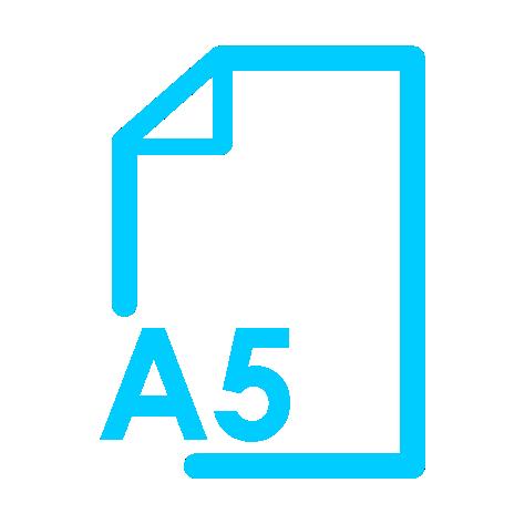 Листовка (А5)