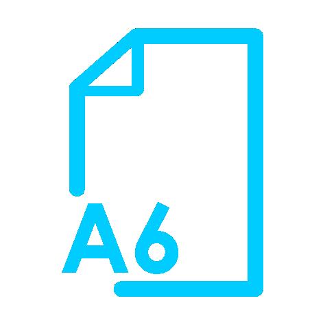 Листовка (А6)