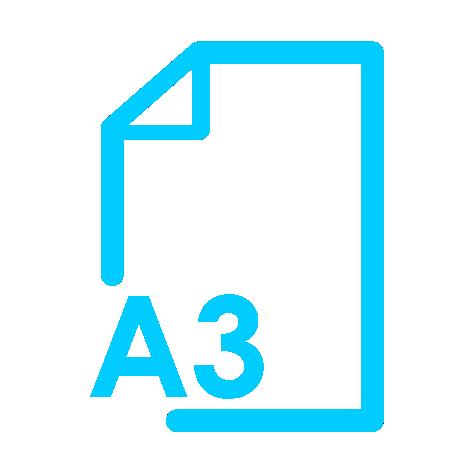 Листовки (А3)