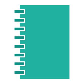 Печать каталогов на пружине