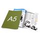А5 (в развороте А4)