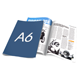 А6 (в развороте А5)