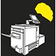 Цифровая печать визиток за 4 часа